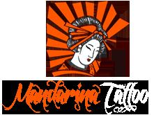 Mandarina Tattoo